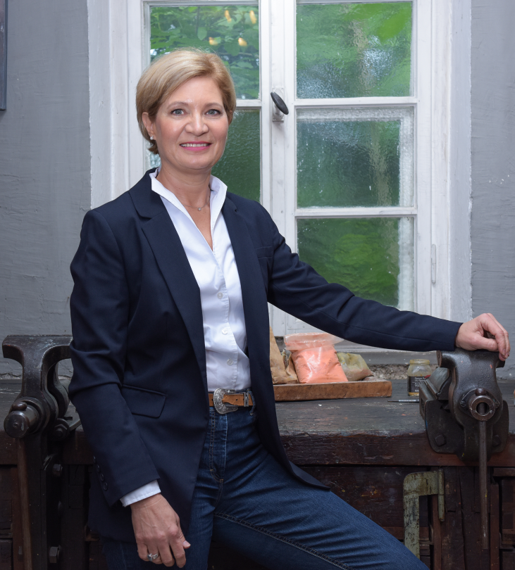 Susanne Sperrhake